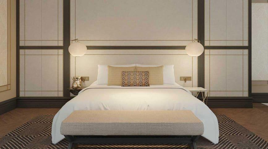 Hotel CoolRooms Madrid Atocha