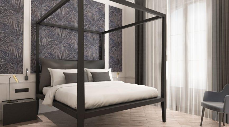 Coolrooms barcelona malda hotel