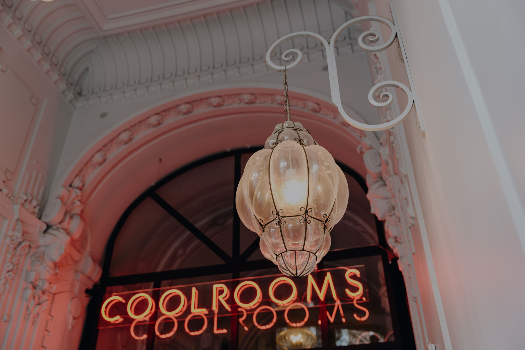COOLROOMS