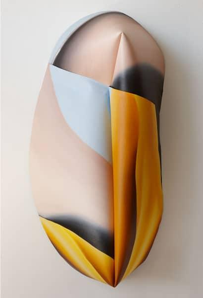 Pintura 3D de Allison Malinsky