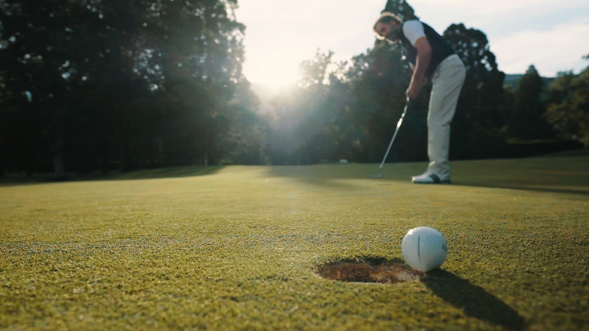 experiencias golf madrid