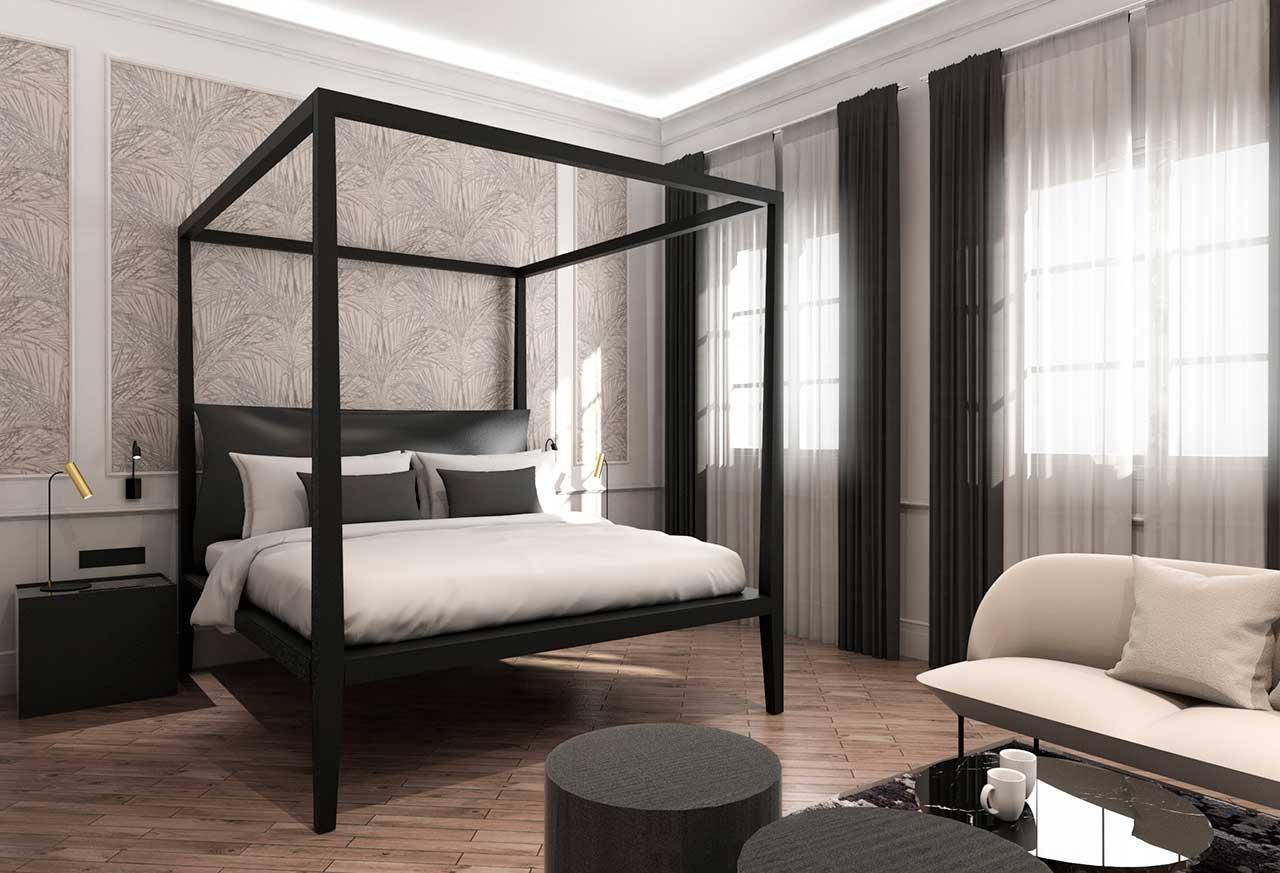 habitacion-suite-hotel-coolrooms-barcelona-reservar